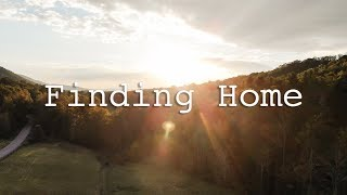 Finding Home || The Epic Road Trip That Saved A Family