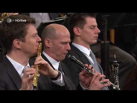 Vienna Philharmonic New Year[ES][SQ]s Concert 2014 Full (HD)