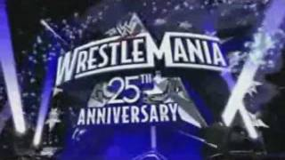 WWE PPV Intro 2009
