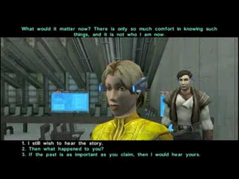 KOTOR 2: Part 21 