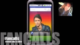 B5 FANCALLS: PATRICK BREEDING CALLS ALISA