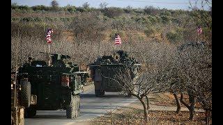 أمريكا تعلن سحب قواتها خلال أسابيع من سوريا