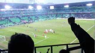 FC Twente'65, Wie wilt weer noar huus