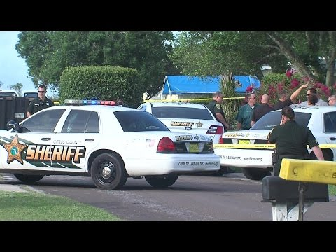 911 calls released in Citrus County shooting