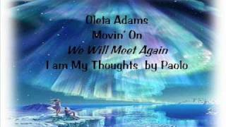 Watch Oleta Adams We Will Meet Again video
