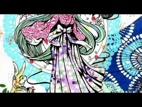 【初音ミク】 能く在る輪廻と猫の噺 【オリジナル曲PV】中文字幕