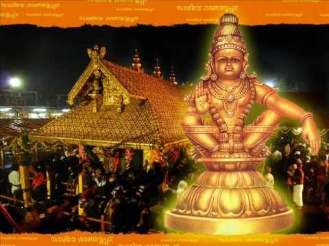 Ethinai Piraivi....  Swamy Ayyappan Tamil Song T.s.radhakrishnaji video