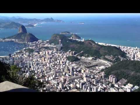 Rio de Janeiro -  Christ the Redeemer 1