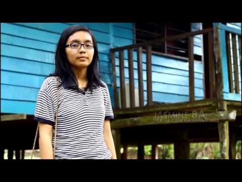 Liga Remaja Kreatif 2013 : Klik Dengan Bijak [JOHAN KEBANGSAAN]