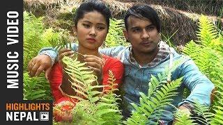 Satya Satya Ram Ram Kasam Khaidaina - New Nepali Lok Adhunik Song | Surendra Bohara, Tika Pun