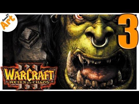 WarCraft 3 - 3 (Битфа с некрофилией)
