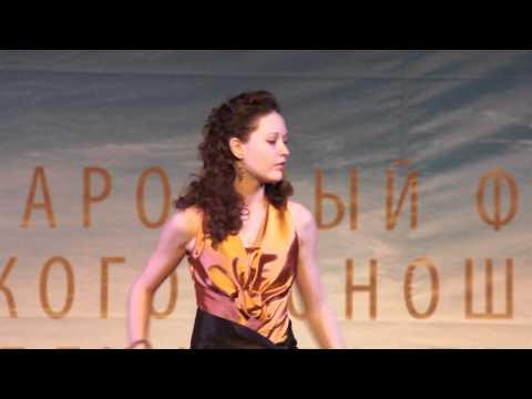Клевцова Мария г. Апшеронск