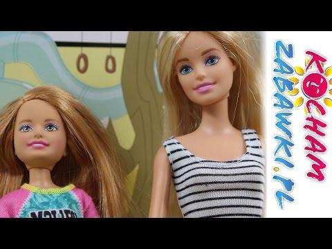 Barbie jako chemiczka - Barbie bądź kim chcesz - Bajki dla dzieci