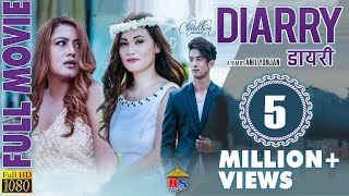Diarry  Nepali Full Movie 2018  Rekha Thapa Chuult