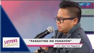 Pagdating ng panahon lyrics karaoke style