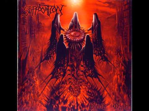 Suffocation - Provoking The Disturbed