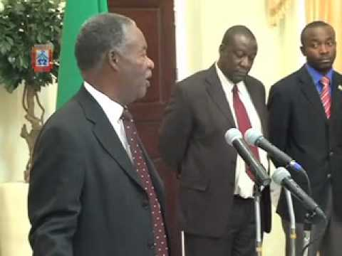 MUVI TV - Sata On Zambia Army