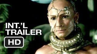 300: Rise of an Empire Official International Trailer #1 (2014) - Rodrigo Santoro Movie HD