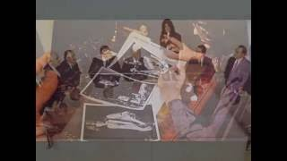 Watch Joe Perry Rockin Train video