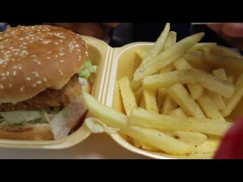 The Pengest Munch Ep. 8 Miami Fried Chicken (East Croydon)