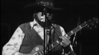 Watch Charlie Daniels No Place To Go video