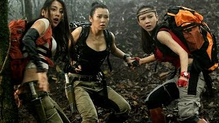 Best Action Full Movies 2016    Hollywood Movies 2016   ANGEL WARRIORS Full 2014