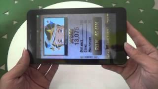 รีวิว แท็บเล็ตใส่ sim โทรออกได้ราคาถูกที่สุดถูกกว่า 2000 บาท