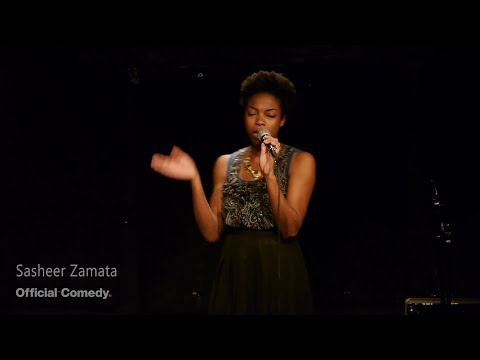 Racist Radio - Sasheer Zamata - Official Comedy Stand Up