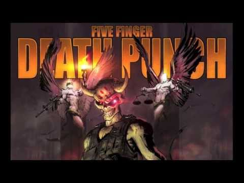 "Download  Five Finger Death Punch - ""You"" Gratis, download lagu terbaru"