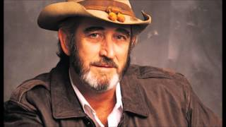 Watch Don Williams Not A Chance video