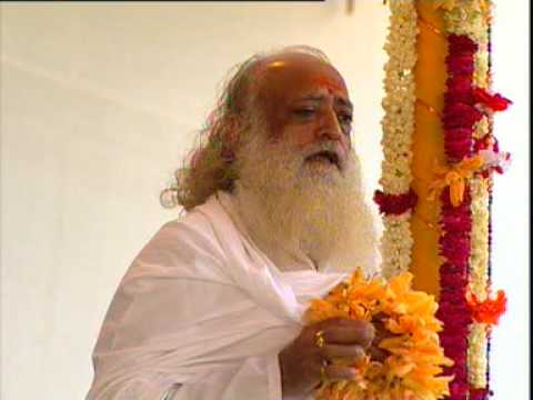 Sant Asaram Bapu Ji - Do Not Have Sex On Amavasya, Purnima, Shivratri, Diwali, Holi, Janmashtami video