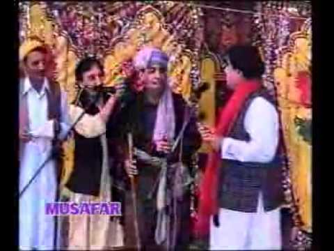 Yo Dua Ba Okoo ..... Ismail Shahid & Friends video
