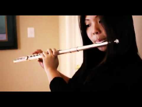 Flüt ile Beatbox - Three Beats for Beatbox Flute Movement I by Greg Pattillo Music Videos