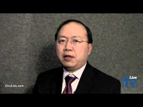 Dr. James Yao on Everolimus in Advanced Pancreatic Neuroendocrine Tumors