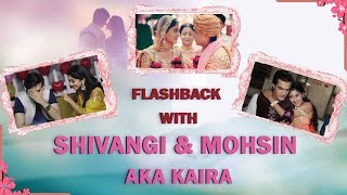 Shivangi & Mohsin Aka Kaira On Their Favourite Dance Move, Favourite Kaira Moment & More