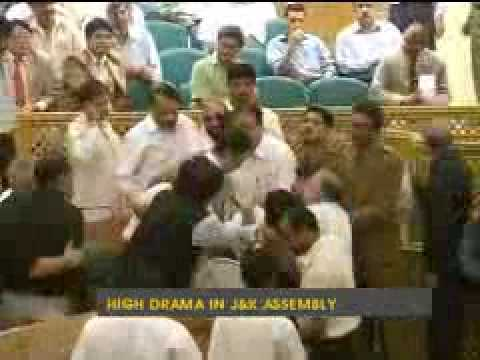 Newsx Video: Sex Scandal - Omar Quits As J&k Cm video