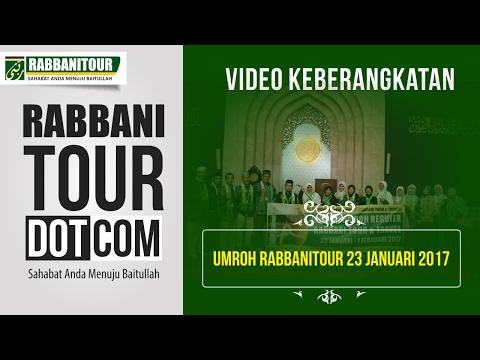 Youtube travel umroh bandung rabbani paledang lengkong