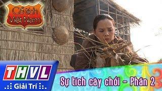 THVL | Cổ tích Việt Nam: Sự tích cây chổi (Phần 2)