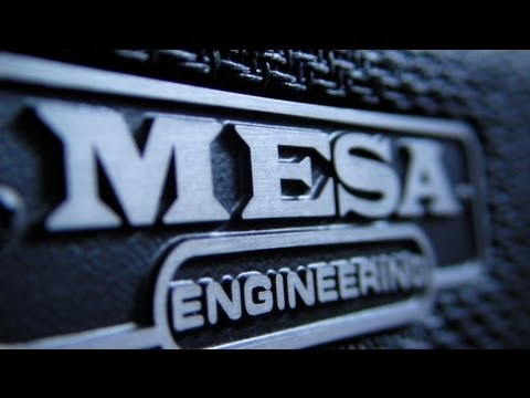 Mod for Mesa Boogie Express 5:25 or 5:50