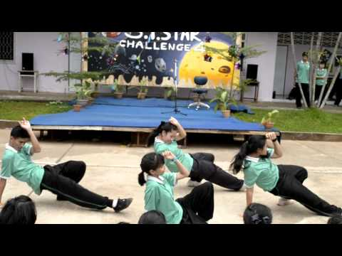 Miss A - Bad Girl Good Girl  Dance Cover  (by Suratthani Student ) Music Videos