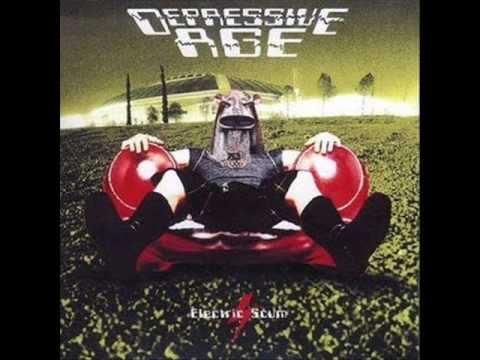Depressive Age - Remember (je T