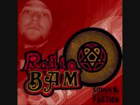 Radio Bam - Bam and Chad talk to Novak about his drug problem part 1