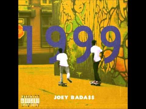 Joey Bada$$ - Suspect(ft. PRO ERA)