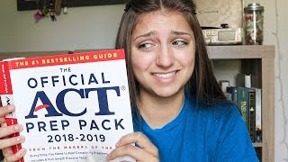 How to Study for the ACT | College Admissions Test Tips & Tricks