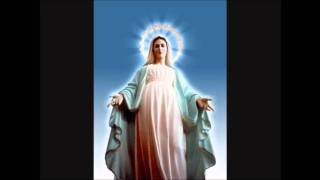 THE 4 MYSTERIES of the HOLY ROSARY