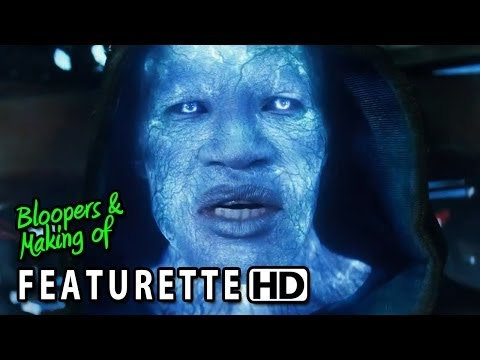 The Amazing Spider Man 2 (2014) Featurette - Electro vs. Spiderman