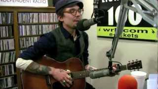 Watch Justin Townes Earle Am I That Lonely Tonight video