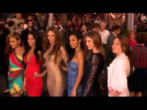 PIRATES OF THE CARIBBEAN: ON STRANGER TIDES  World Premiere