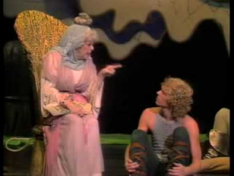 No Time At All - Pippin - Martha Raye