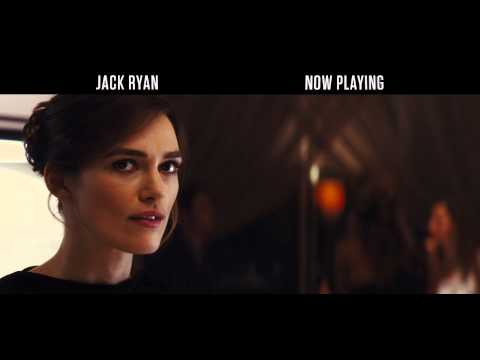 Jack Ryan: Shadow Recruit - Deeper